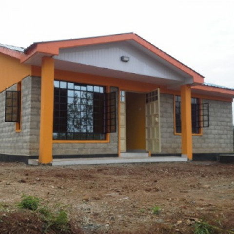 Limuru 3Bedroom