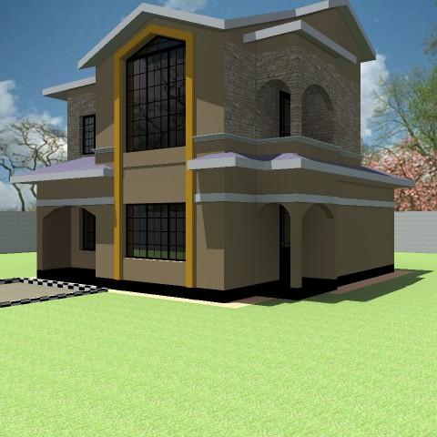 Kitengela Project